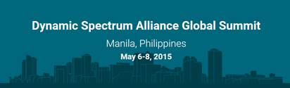 Dynamic Spectrum Alliance Global Summit