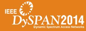 Keynotes | IEEE DySPAN